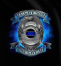 fallen officers